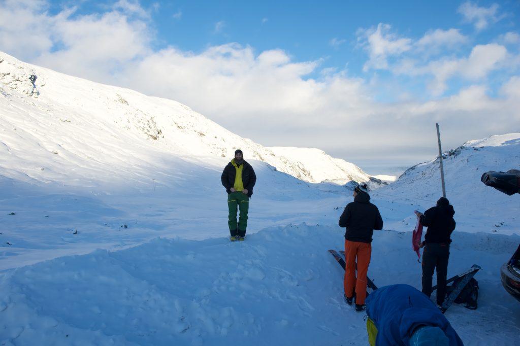 Lom skifestival. Foto: Johan Wildhagen @johanwildhagen