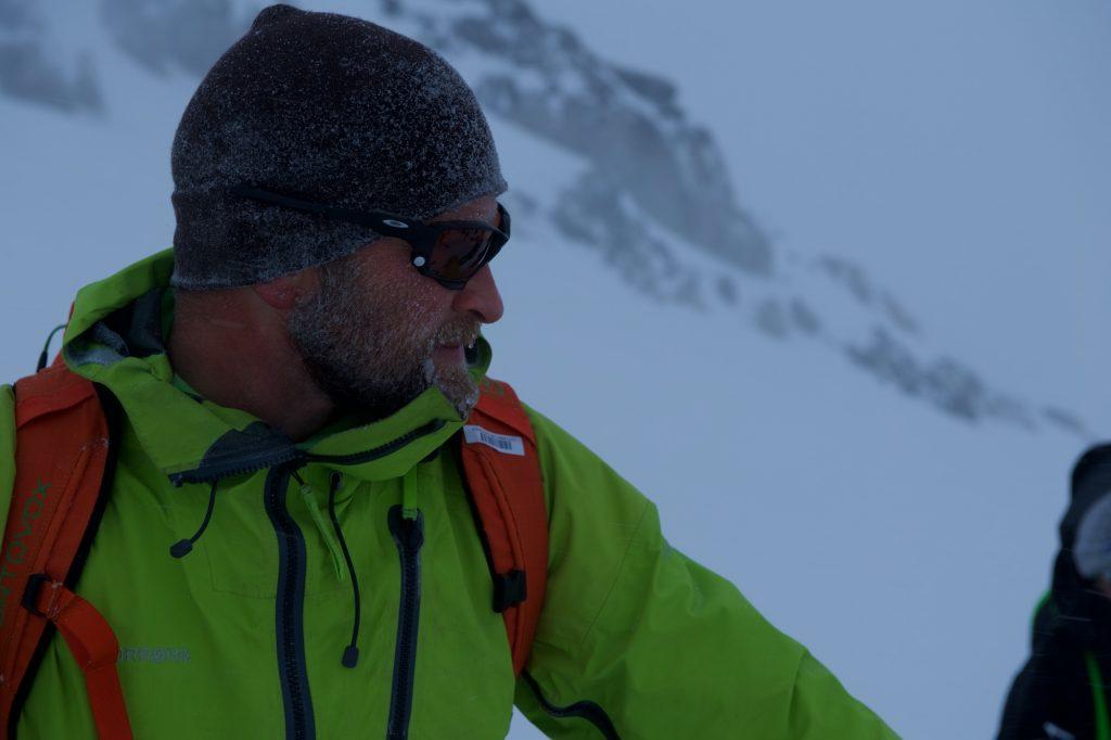 Dag Inge Bakke, Lom skifestival. Foto: Johan Wildhagen @johanwildhagen